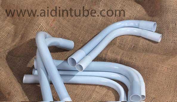 زانو عصایی PVC