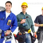 انواع روش های برق کشی ساختمان