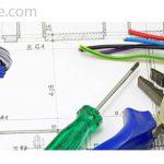 متداول ترین اشتباهات سیم کشی برق ساختمان