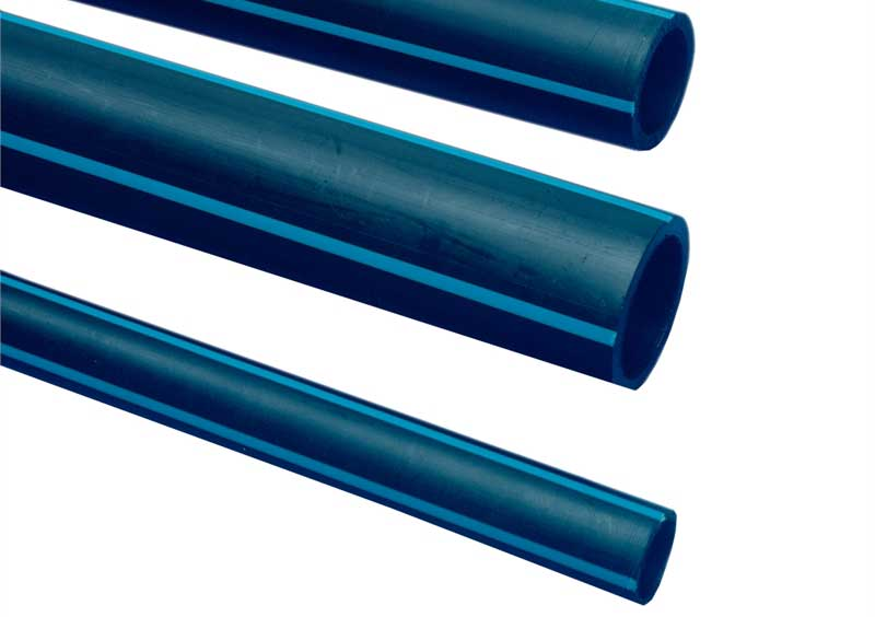 تولید و فروش لوله برق پلی اتیلن
